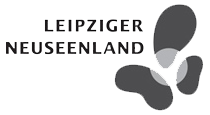 Logo Leipziger Neuseenland