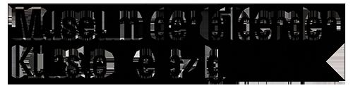 Logo Museum der bildenden Künste