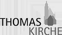 Logo Thomaskirche
